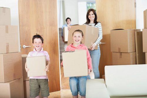 Lắp ráp nội thất giá rẻ