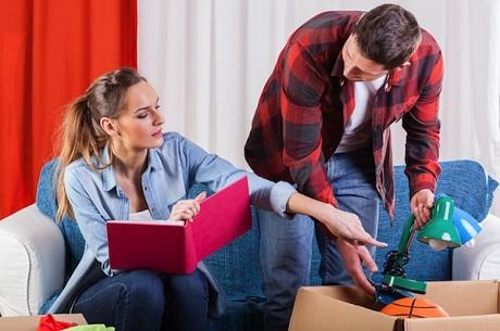 Làm sao đòi quyền lợi khi thuê phải dịch vụ chuyển văn phòng kém uy tín?