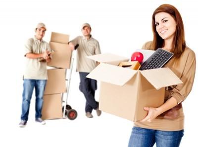 dịch vụ chuyển văn phòng trọn gói Hà Nội của công ty Kiến Vàng