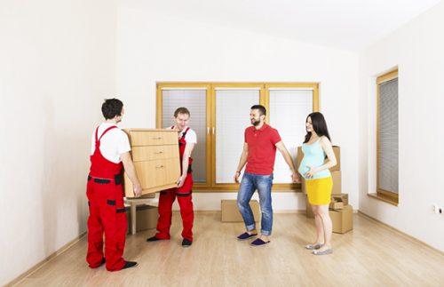Hợp đồng quan trọng thế nào khi thuê dịch vụ chuyển văn phòng?