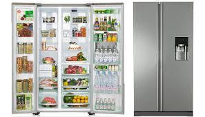 Chuyển tủ lạnh từ nhà cũ sang nhà mới