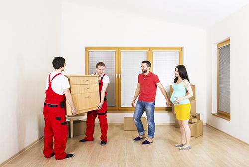 chuyển nhà trọn gói hà nội