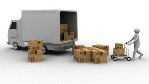Bóc mẽ dịch vụ chuyển nhà kém chất lượng, dịch vụ lừa đảo