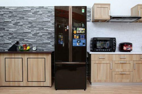 Bọc lót tủ lạnh khi chuyển nhà thế nào cho đảm bảo an toàn