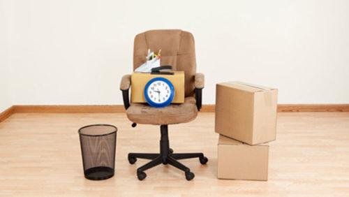 Chia sẻ kinh nghiệm thanh lý vật dụng cũ khi chuyển văn phòng