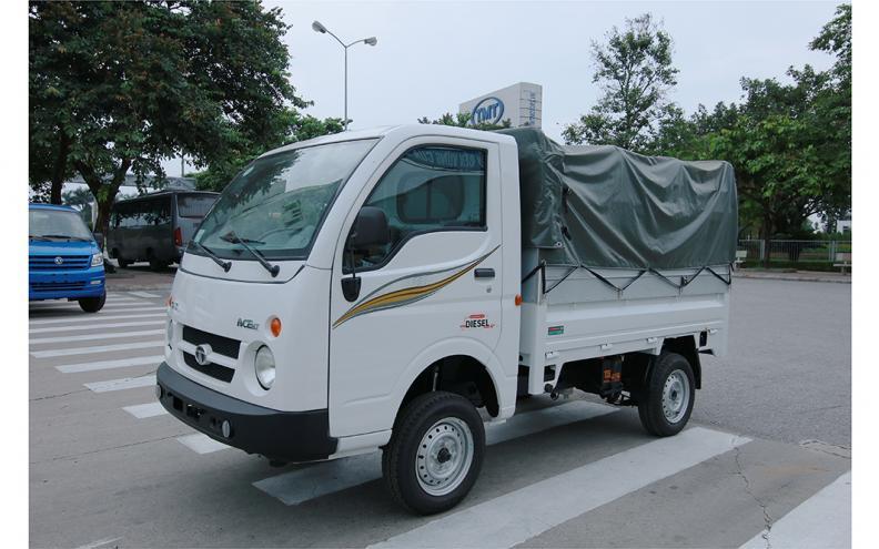 Dịch vụ taxi tải Kiến Vàng tại Hà Nội uy tín chất lượng