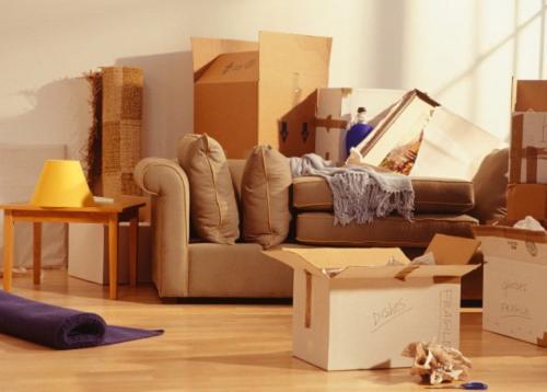 Mách bạn kinh nghiệm chuyển nhà trọ dễ dàng