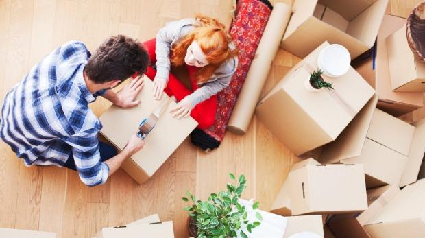 8 bước lên kế hoạch trước khi chuyển về nhà mới