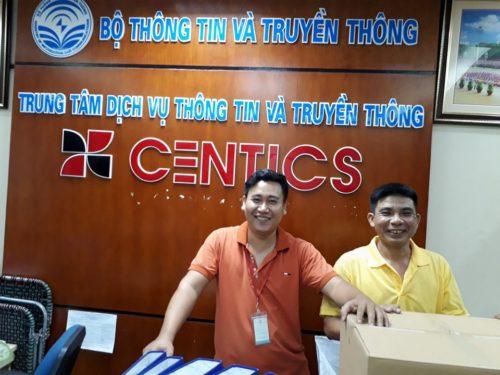 Kiến Vàng - Dịch vụ chuyển văn phòng trọn gói giá rẻ Hà Nội