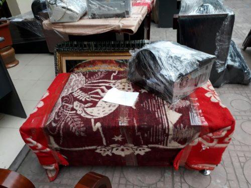 Kiến Vàng - Dịch vụ chuyển nhà trọn gói giá rẻ Hà Nội
