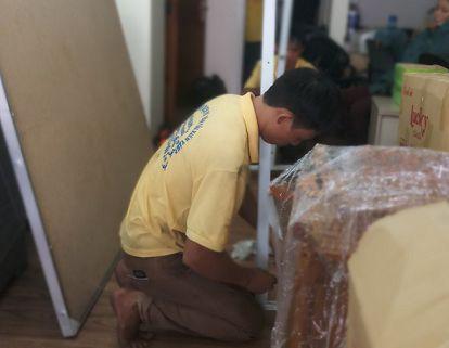 Kiến Vàng - Dịch vụ lắp ráp nội thất trọn gói giá rẻ Hà Nội