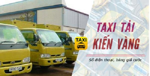 taxi tải chuyển nhà trọn gói giá rẻ tại hà nội