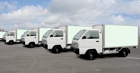 dịch vụ xe tải vận chuyển nhà tại hà nội